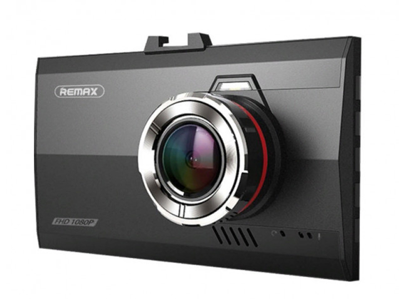Видеорегистратор Remax CX-05 Black гарнитура remax 565i black