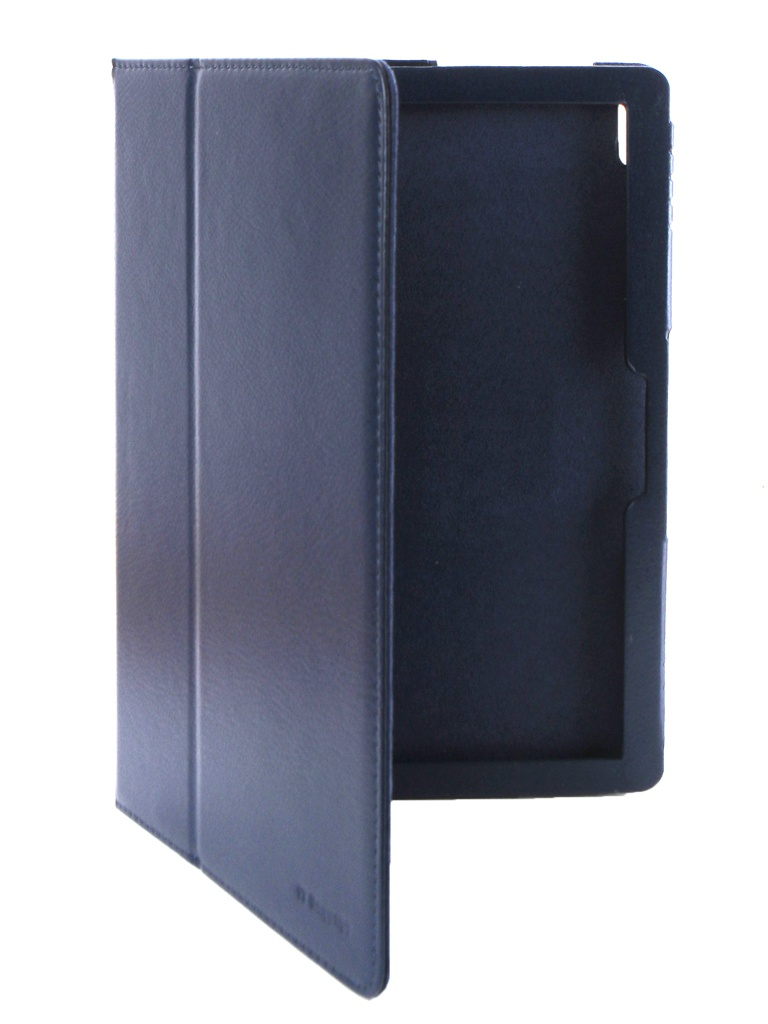 Аксессуар Чехол IT Baggage для Lenovo Tab 10 M10 TB-X605L Blue ITLNM105-4 it baggage чехол для lenovo tab 10 a10 70 a7600 red