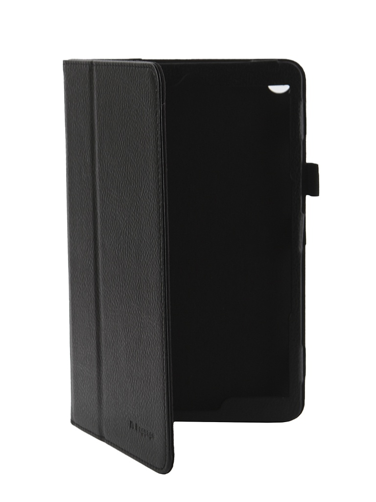 Чехол IT Baggage для Huawei Media Pad M5 lite 8 Black ITHWM58L-1