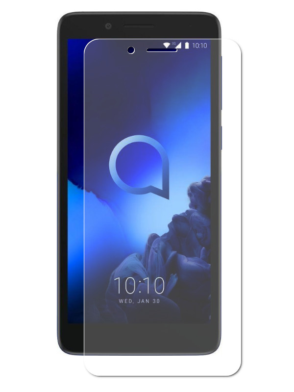 Аксессуар Защитное стекло Svekla для Alcatel 1C 5003D 2019 ZS-SVALC5003D