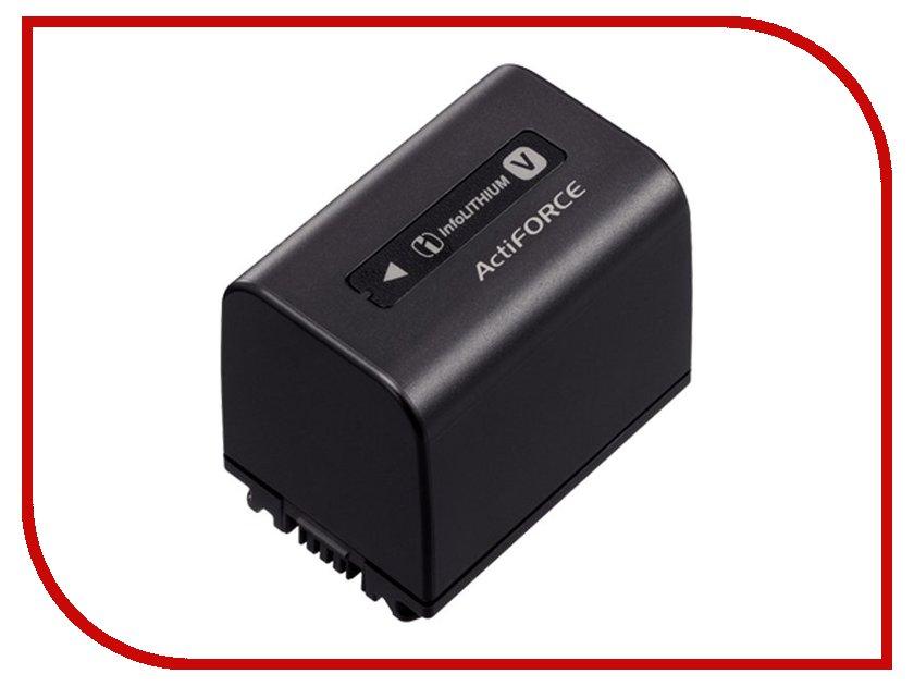 Аккумулятор Sony NP-FV70аккумуляторы специальные<br><br>
