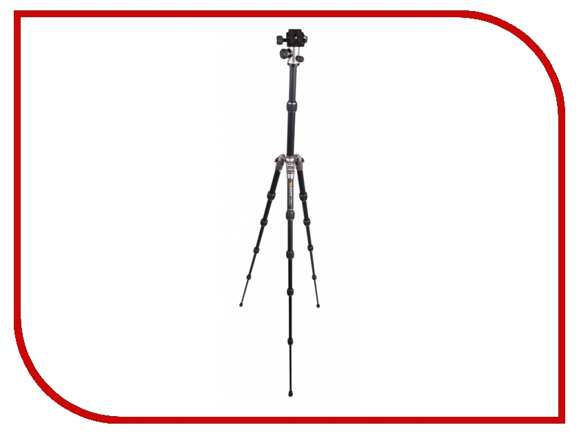 Штатив Benro A0350Q0 MeFoto Titanium benro bh 00