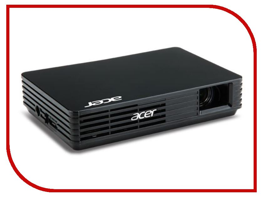 Фото - Проектор Acer C120 EY.JE001.001 / EY.JE001.002 проектор