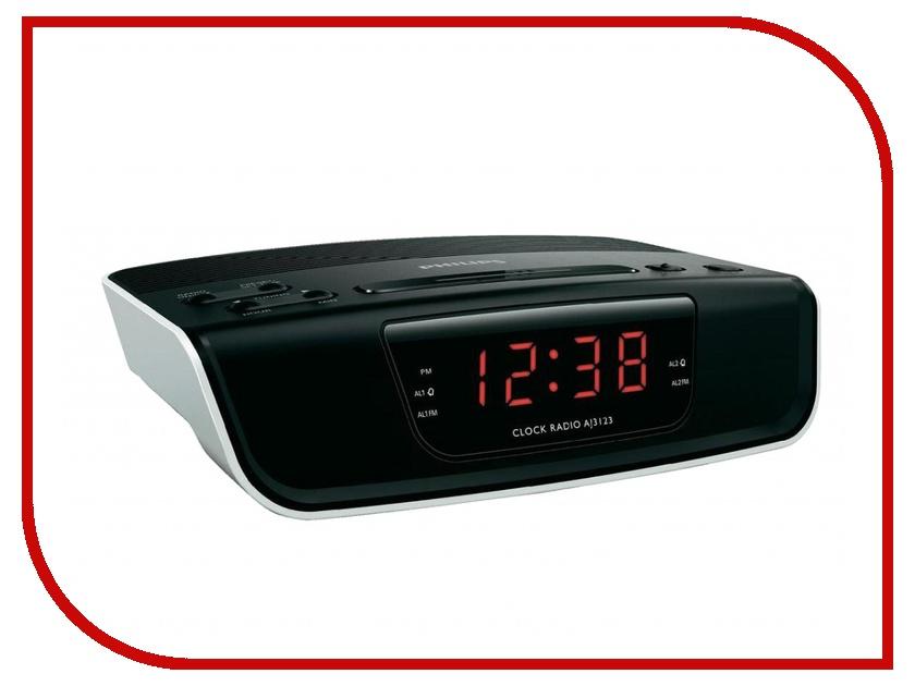 Часы настольные Philips AJ 3123