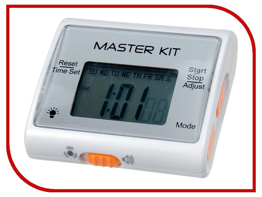 Часы настольные Даджет MT4090 вибробудильник<br>