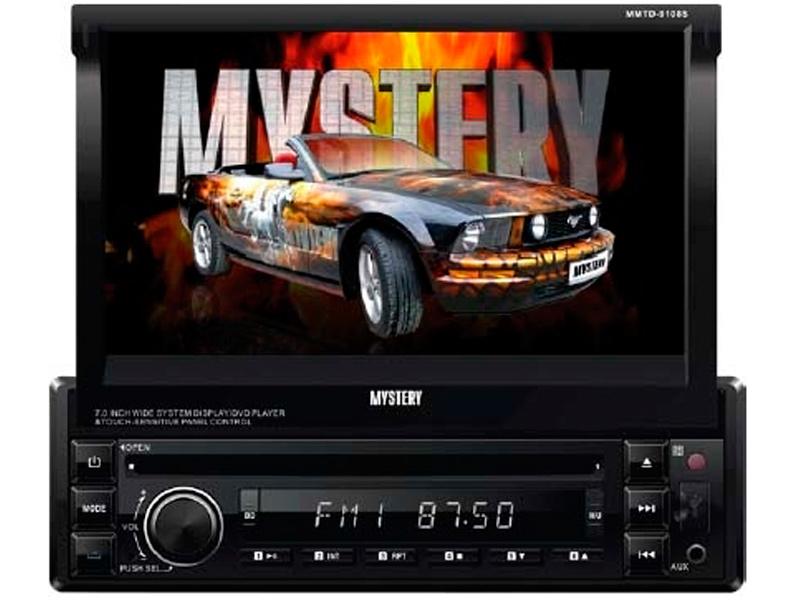 цена на Автомагнитола Mystery MMTD-9108S