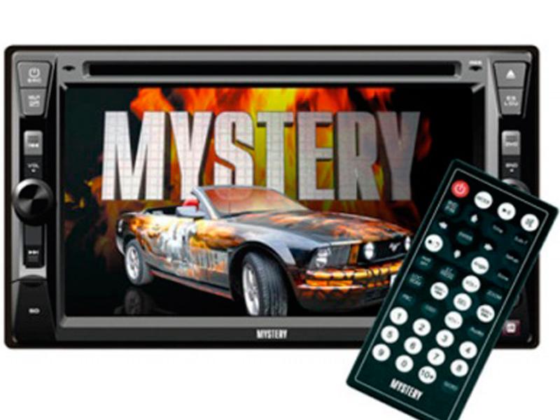 цена на Автомагнитола Mystery MDD-6240S
