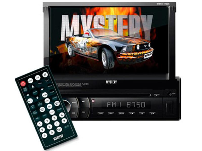 цена на Автомагнитола Mystery MMTD-9122S