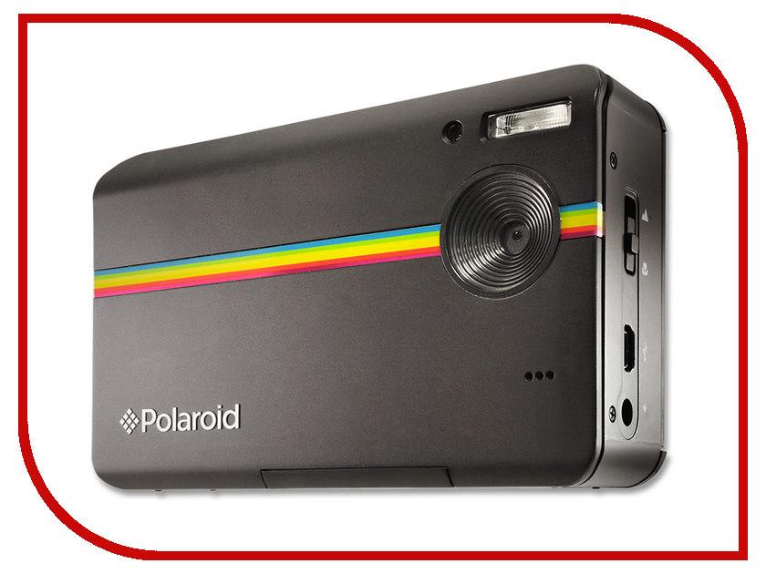 Фотоаппарат Polaroid Z2300 Black<br>