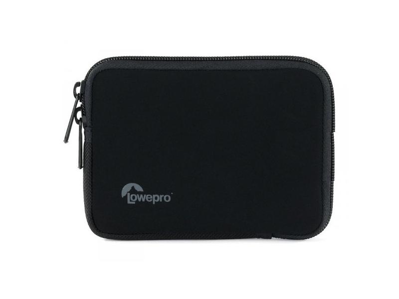 Аксессуар Чехол LowePro 5.0 Navi Sleeve Black от Pleer