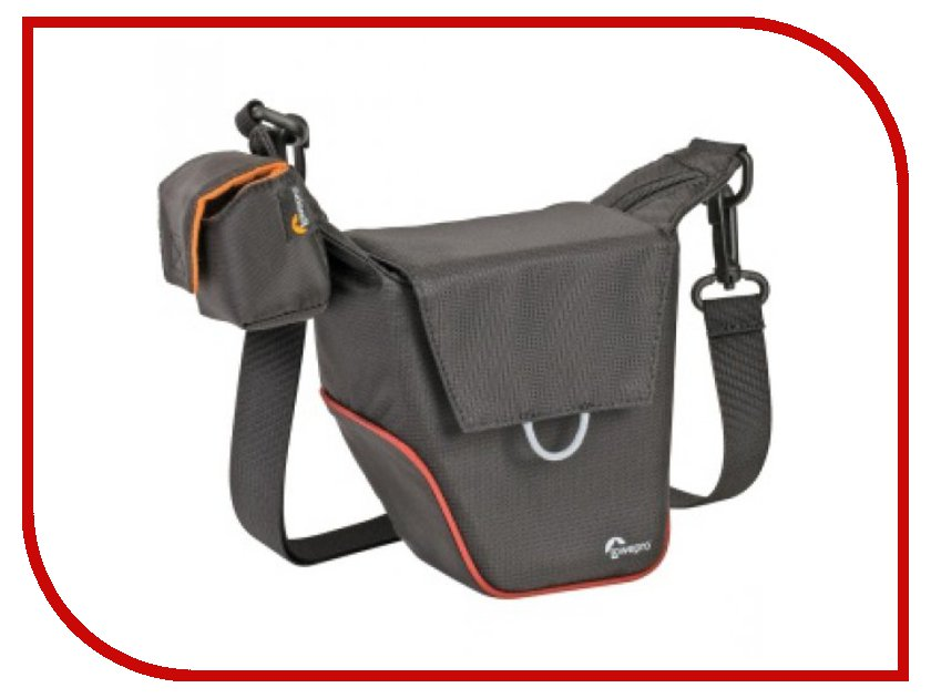 Сумка LowePro Compact Courier 70 Grey