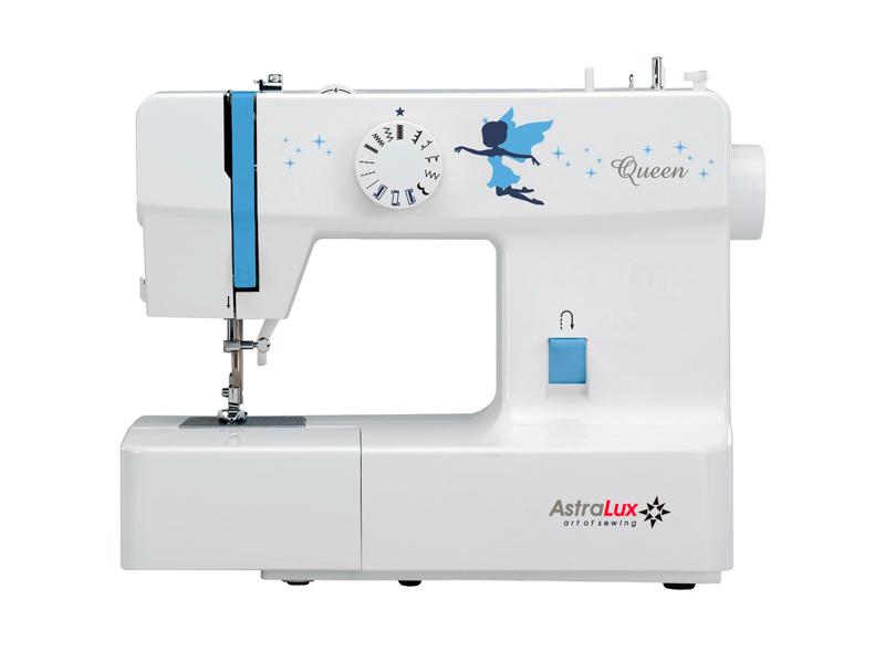Швейная машинка AstraLux Queen astralux dp 0015