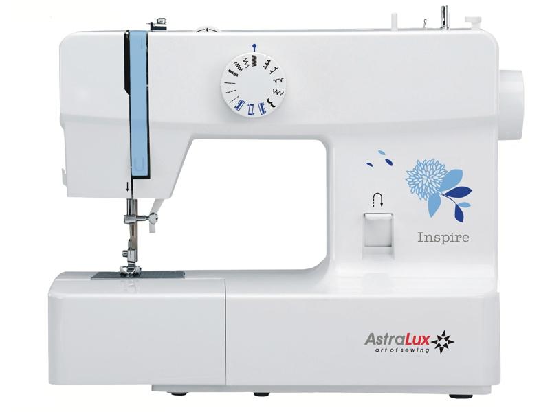 Швейная машинка AstraLux Inspire astralux 542 quilt