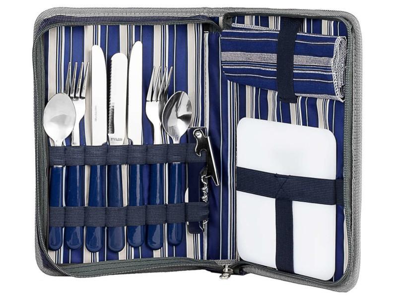 Набор для пикника Проект 111 Cutlery на 2 персоны 2764