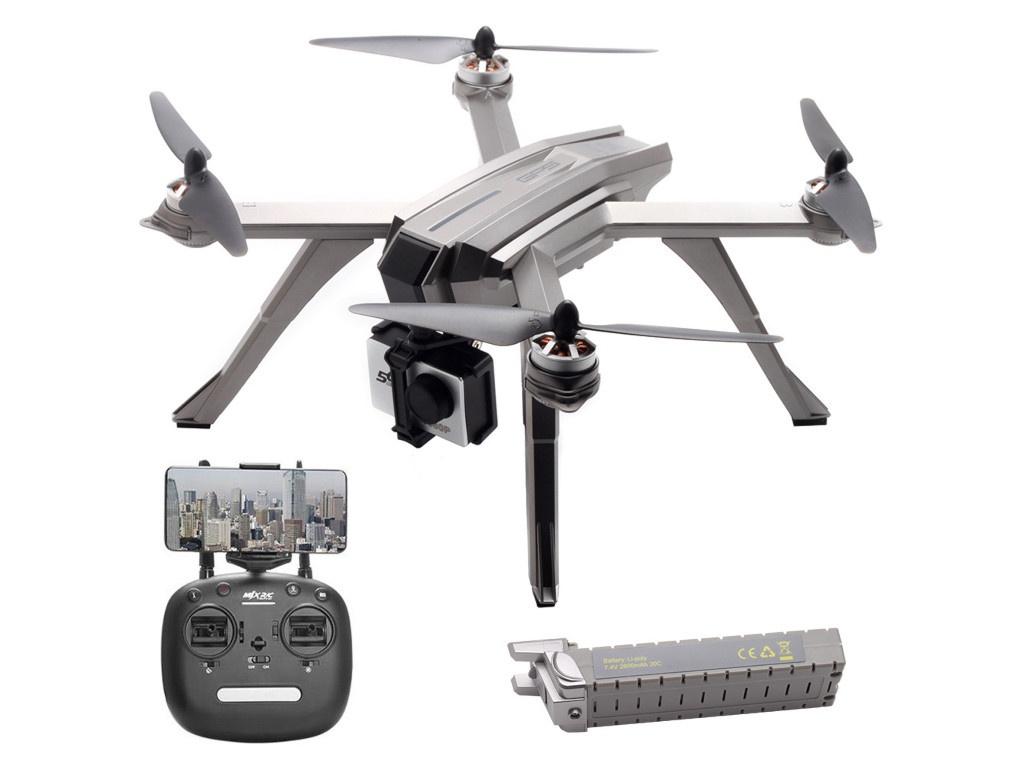Квадрокоптер MJX Bugs 3 Pro B3PRO-C6000