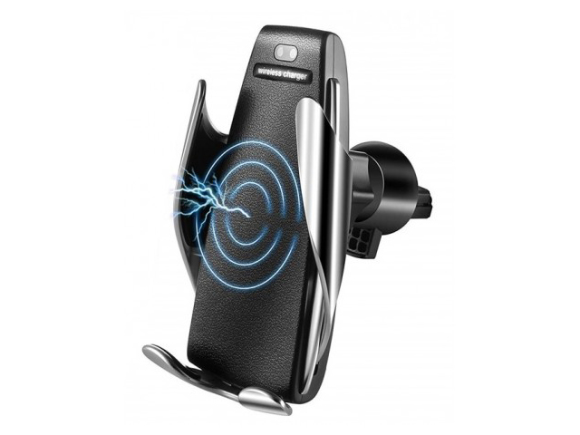 Держатель Palmexx Smart Sensor Car Wireless Charger PX/HLDR-QI-QC-ROBOT
