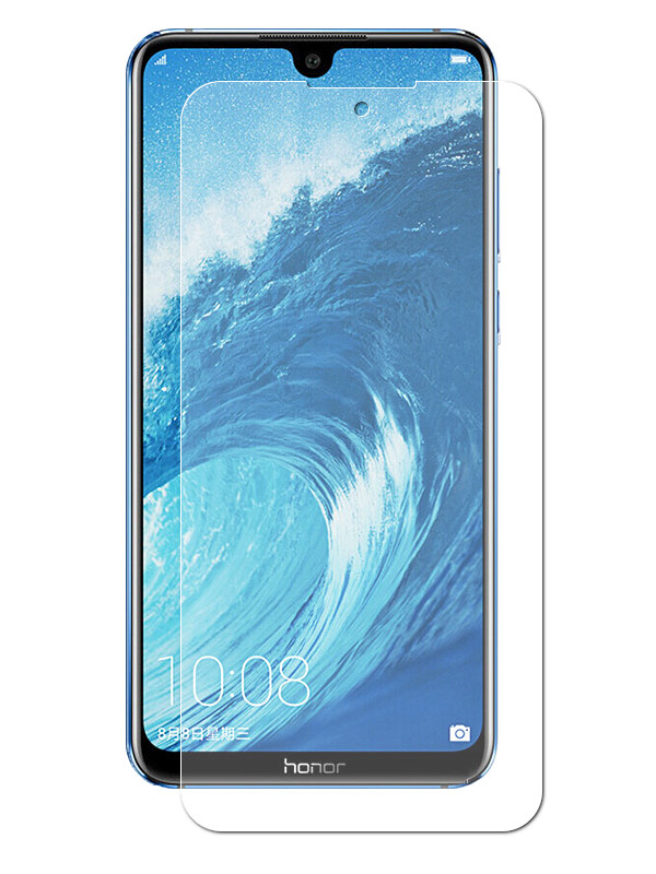 Защитное стекло Liberty Project для Honor 8X Max Tempered Glass 0.33mm 2.5D 9H 0L-00041547
