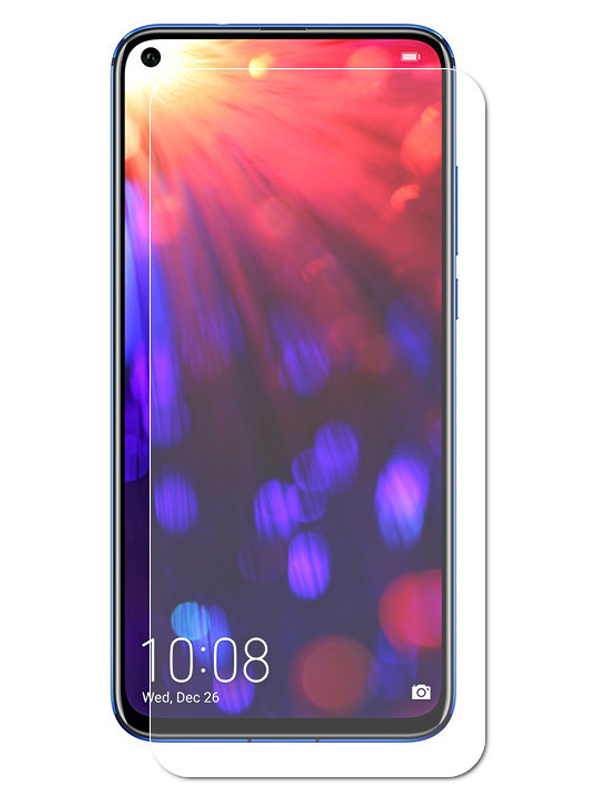 Защитное стекло Liberty Project для Honor View 20 Tempered Glass 0.33mm 9H 0L-00041549 защитное стекло liberty project для honor view 20 tempered glass 0 33mm 9h 0l 00041549