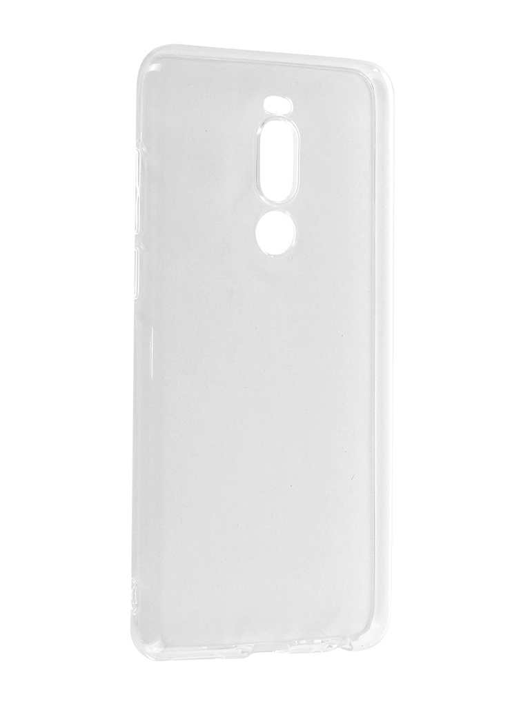 Аксессуар Чехол Liberty Project Silicone для Samsung Galaxy J7 Prime TPU Transparent 0L-00041486