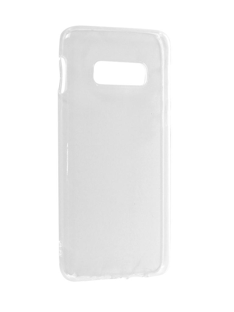 лучшая цена Аксессуар Чехол Liberty Project Silicone для Samsung Galaxy S10+ TPU Transparent 0L-00041455