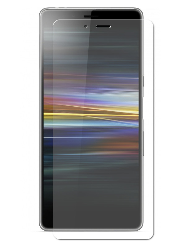 Защитное стекло Liberty Project для Sony L3 Tempered Glass 0.33mm 2.5D 9H 0L-00042374