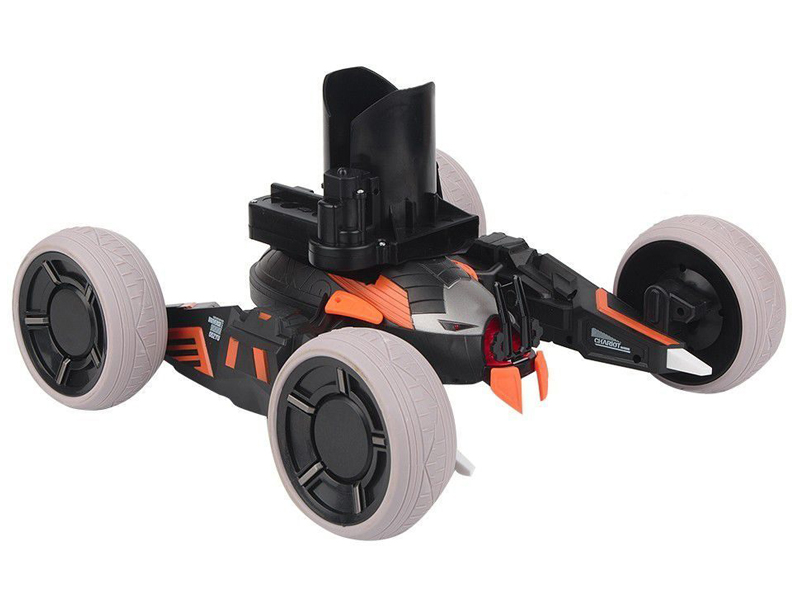 Игрушка Keye Toys Space Warrior Black KT701