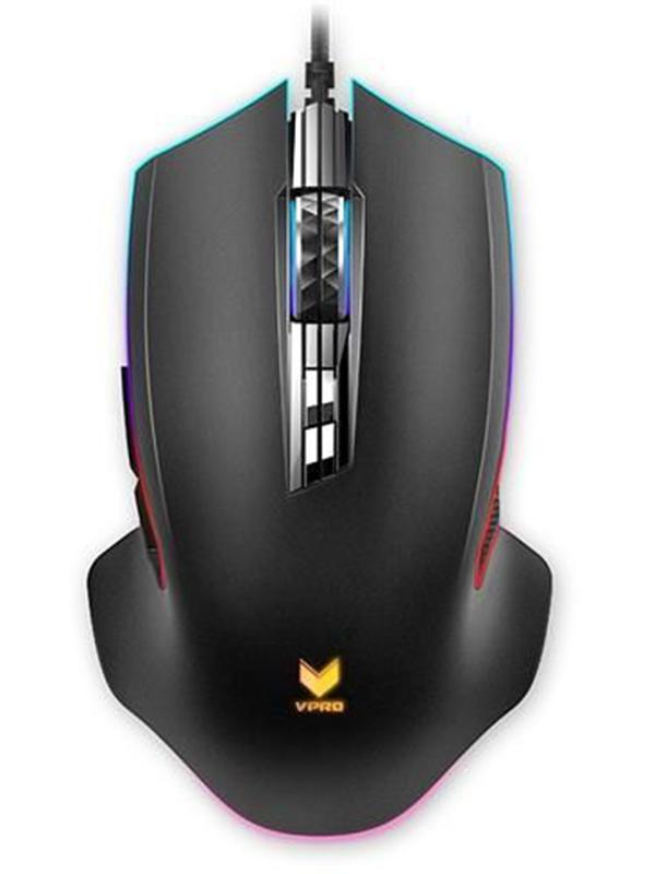 лучшая цена Мышь Rapoo V20 Pro Black USB