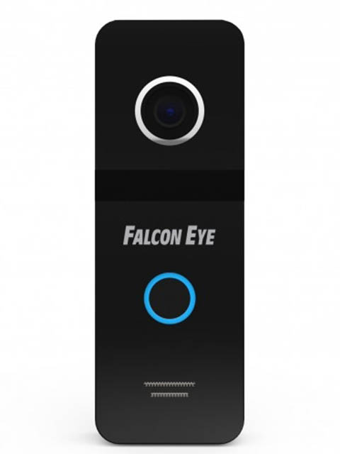 Вызывная панель Falcon Eye FE-321 Black