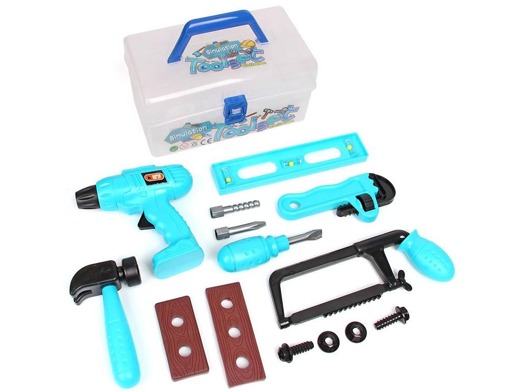 Набор инструментов в ящике Veld-Co 73369
