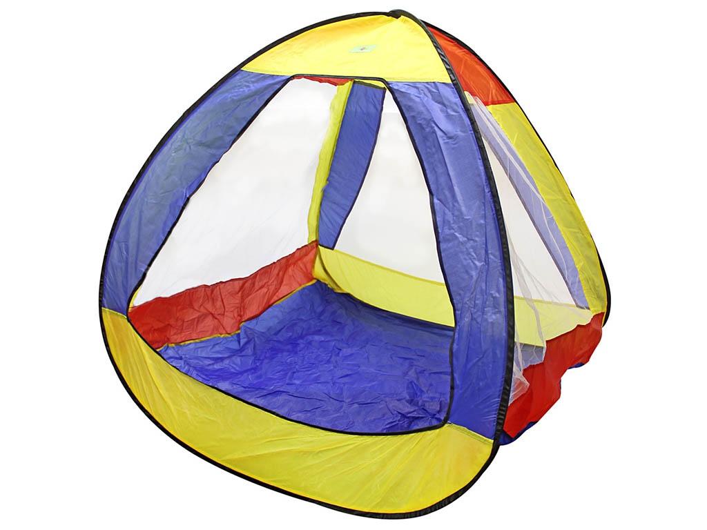 Игрушка Палатка Veld-Co Домик 78413 набор инструментов veld co 69901