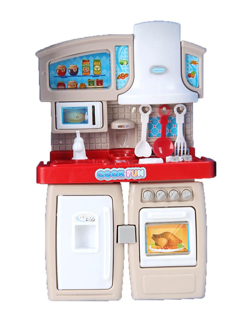 цены Кухня для кукол Veld-Co 82191