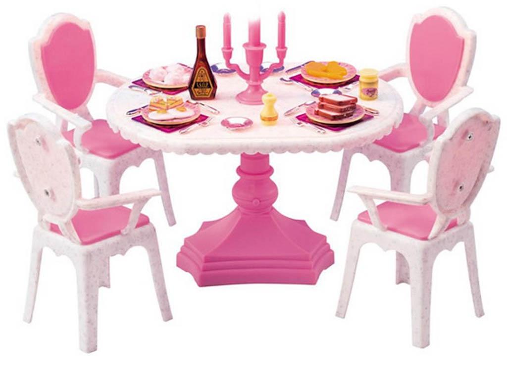 Набор мебели для куклы Veld-Co 82198