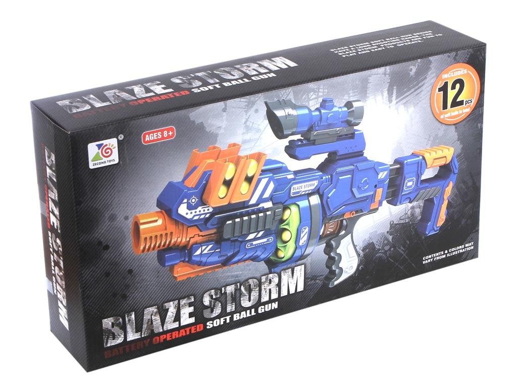 Игрушка Veld-Co Пистолет с мягкими пулями 75911 набор инструментов veld co 69901
