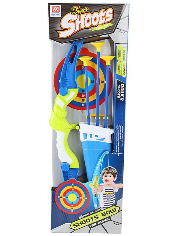 Лук Veld-Co со стрелами 80630