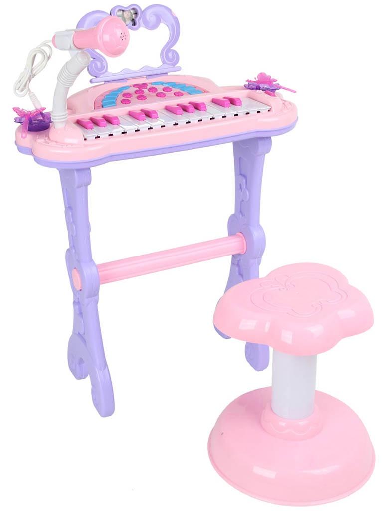 Детский музыкальный инструмент Veld-Co Пианино 82177