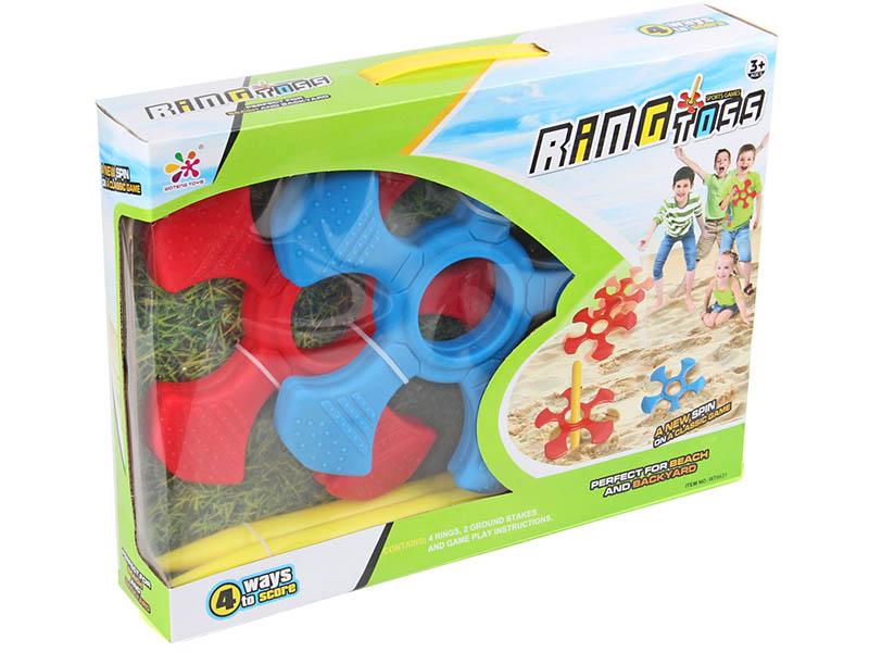 Игрушка Veld-Co Кольцеброс 78702 игрушка veld co катер 57254