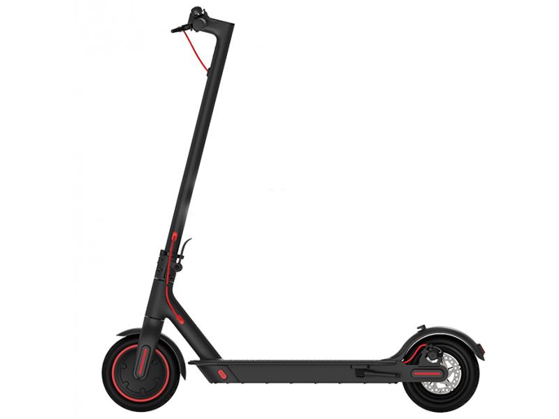 Электросамокат Xiaomi Mijia M365 Electric Scooter Pro с влагозащитой