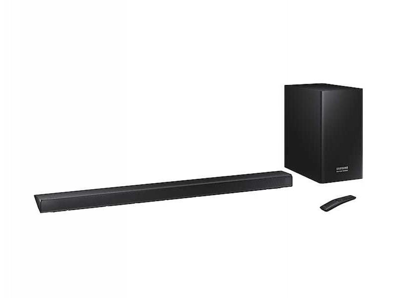 Звуковая панель Samsung HW-Q60R hw r630 ru