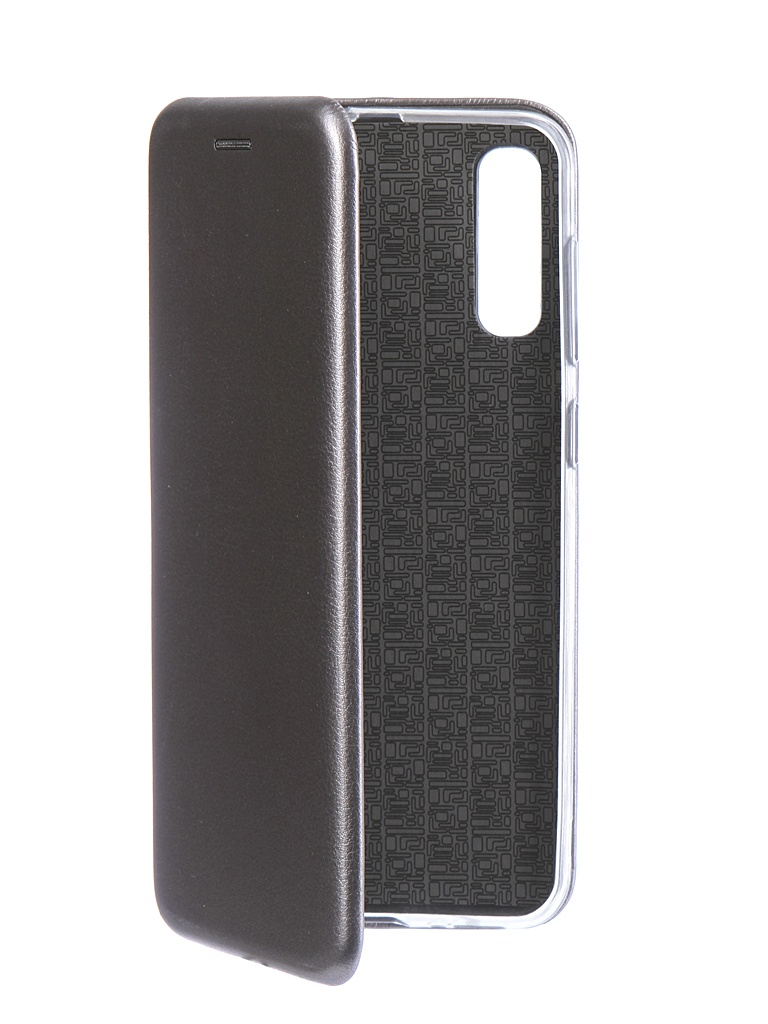 Аксессуар Чехол Neypo для Samsung Galaxy A50 2019 Premium Silver NSB11571
