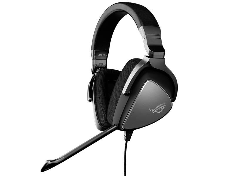 лучшая цена ASUS ROG Delta Core Black 90YH00Z1-B1UA00