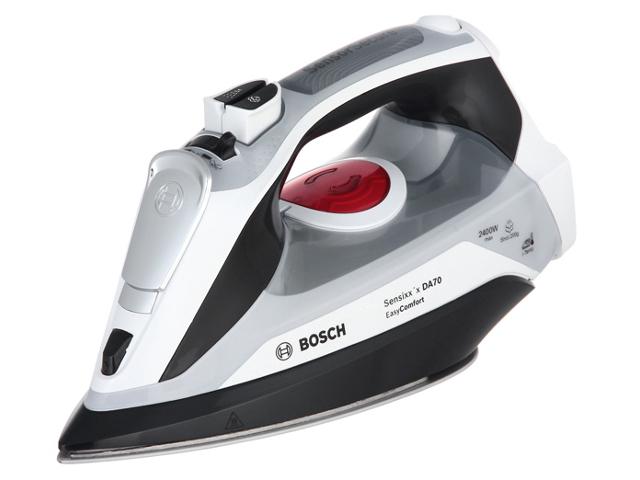 Утюг Bosch TDA 70EASY утюг bosch tda 5028110