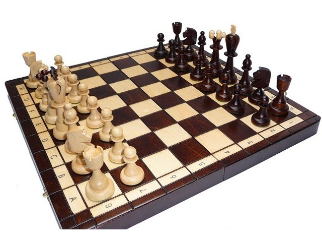 Игра Madon Шахматы Аси дерево 115 игра madon шахматы 3 в 1 143