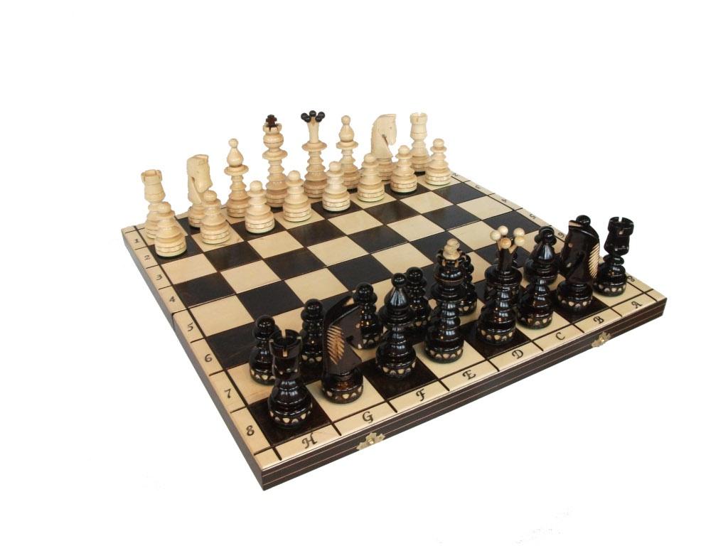 Игра Madon Шахматы Елка дерево 114