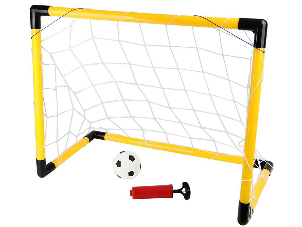цены на Игра Набор для футбола Veld-Co 80624 в интернет-магазинах