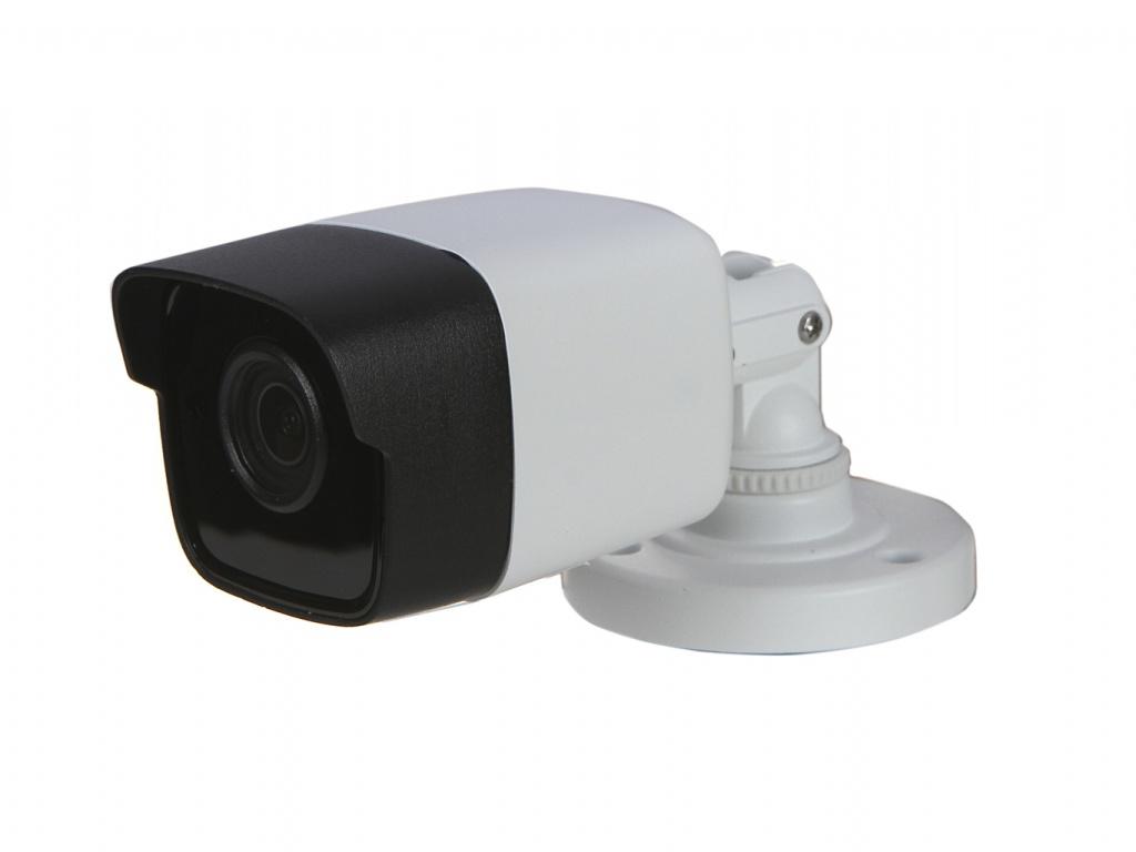 Аналоговая камера HikVision DS-2CE16H5T-IT 2.8mm камера видеонаблюдения hikvision ds 2ce16h5t it3ze 2 8 12мм цветная