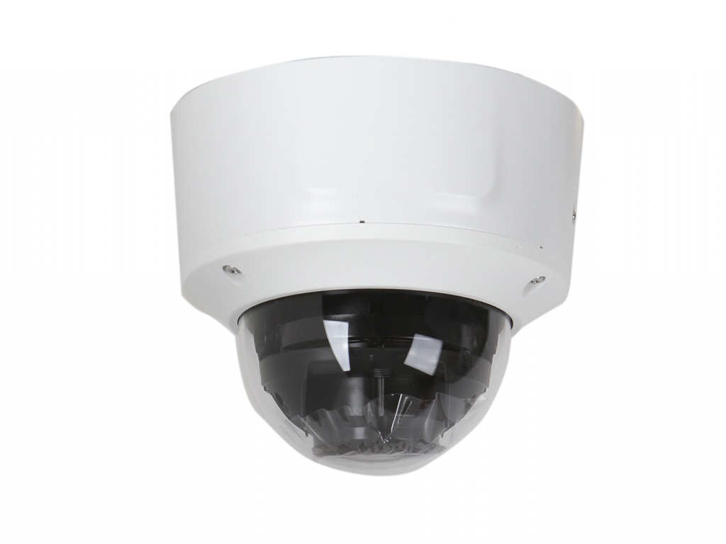 Фото - IP камера HikVision DS-2CD2763G0-IZS 6MP hikvision ds kv8102 ip серебристый