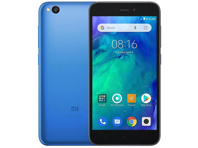 Сотовый телефон Xiaomi Redmi Go 1/16GB Blue