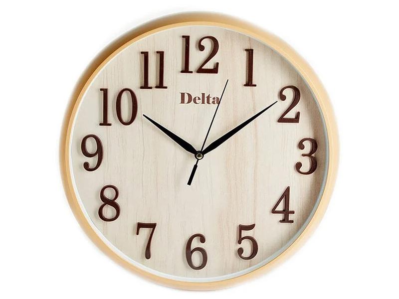 Часы Delta DT7-0011