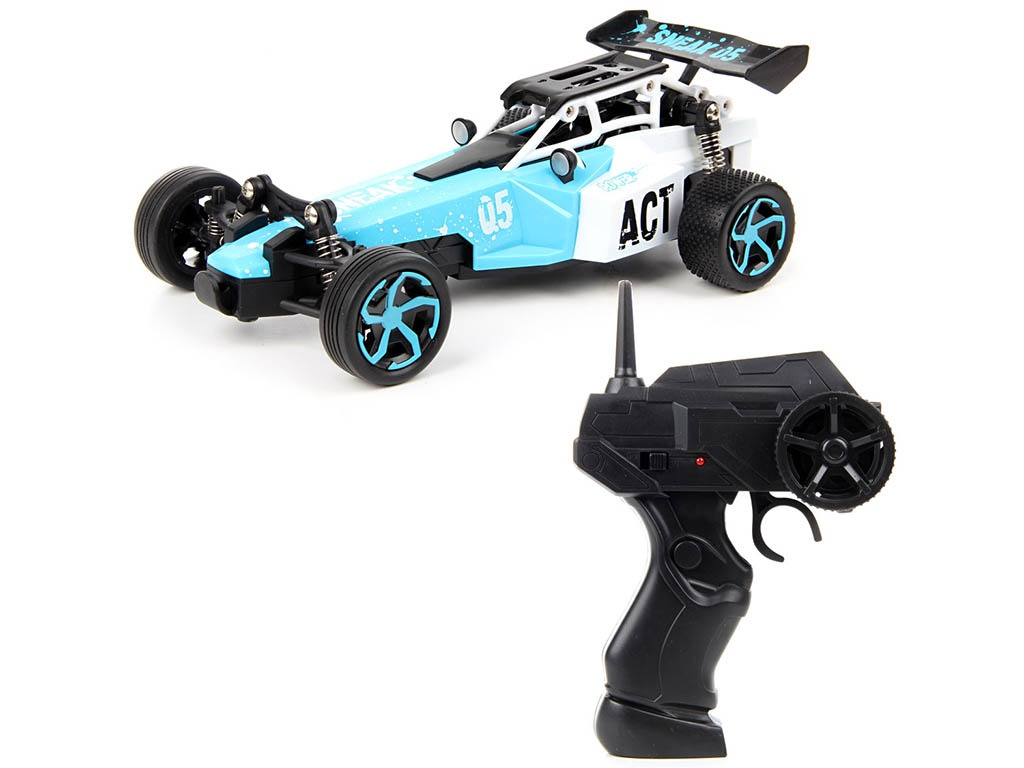 цена на Радиоуправляемая игрушка Veld-Co Машина 76223