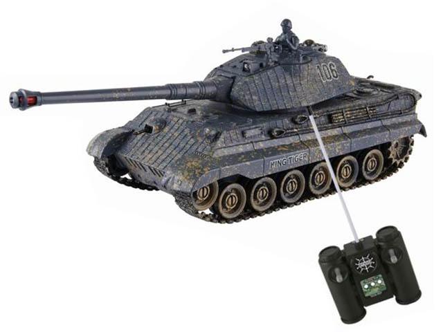 Игрушка Veld-Co Танк 59237